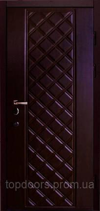 """Входная дверь Мадрид, серия """"Стандарт"""" ТМ """"Портала"""", фото 2"""