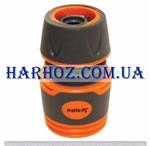 Коннектор Presto (Престо) для шланга 1/2-5/8 soft №5809Е