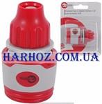 Коннектор 1/2 для шланга 3/4 Intertool (Интертул) GE-1122