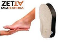 Ортопедические правильные стельки УПС 001 Днепропетровск