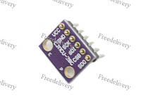 Барометрический датчик давления BMP280 для Arduino
