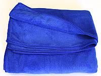 Полотенце впитывающее из микрофибры 35*75см Микрофибра 400 г/м2 Mindo Tech
