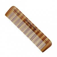 Olivia Garden Гребешок бамбуковый Healthy Hair comb 1