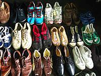 Обувь спорт экстра+1 сорт секонд-хенд оптом