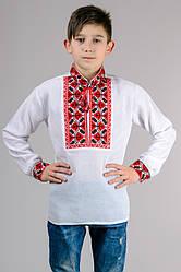 Сорочка-вишиванка Дубочек, зростання 128-152