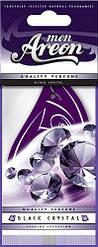 Ароматизатор Areon Mon Black Crystal / Черный кристалл