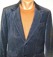 Пиджак CASTROMEN велюр (48-50), фото 1