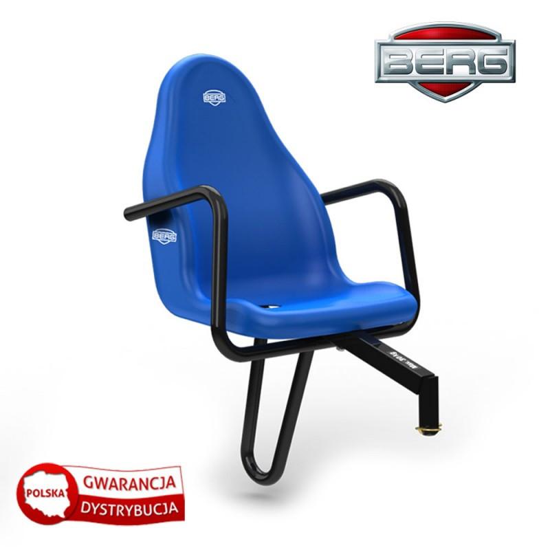 Пассажирское сиденье Basic/Extra   до 30 кг  BERG 50714_KFB