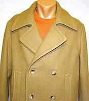 Полу пальто мужское STEFANEL (50-52), фото 1