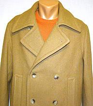 Полу пальто мужское STEFANEL (50-52)
