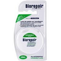 Расширяющийся флосс с гидроксиапатитом Biorepair