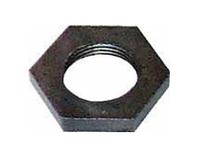 Контргайка стальная черная Dn15