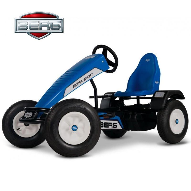 Веломобиль Berg Extra Sport BFR арт. 07100100