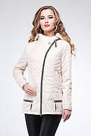 """Куртка женская демисезонная """"Айсель"""", р-ры:44-52."""