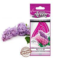 Ароматизатор Areon Mon Lilac / Сирень