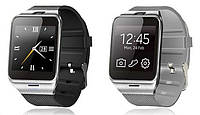 Смарт часы Smart Watch GV18, GSM, камера, плеер, Bluetooth, sim