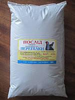 Перепелиный помет (порошкообразный), 15 кг