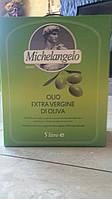 Масло оливковое MIchelangelo 5 л Италия