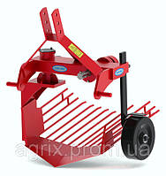 Картофелекопалка А9 тракторная Картофелекопалка А9 тракторная ТМ AGRIX (вес 60 кг)
