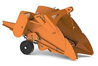 Картофелекопалка транспортерная А12s ТМ AGRIX (вес 98 кг)