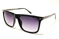 Очки солнцезащитные Tom Ford 0392 C1 SM (реплика)