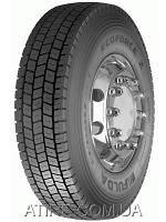 Грузовые шины 315/80 R22,5 156/150 (154/150)L (M) Fulda EcoForce 2 drive