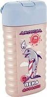 Пена для ванн для детей ph 5,5 Аргоша (успокаивает, очищает кожу, убирает раздражения, аллергия, дерматит)