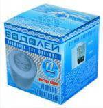 Картридж для Фильтра Водолей Кувшин АРГО угольно-цеолитовый (очистка воды от примесей, хлора, минералы)