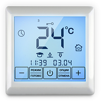 Терморегулятор для теплого пола Теплолюкс SE 200