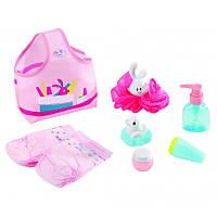 Сумка с аксессуарами для куклы BABY BORN ZAPF 823606