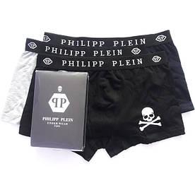 Мужские трусы PHILIPP PLEIN (боксеры)
