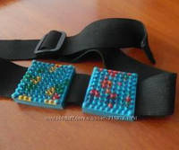 Аппликатор Ляпко Краплинка 3,5 Ag Арго купить в Украине (массаж, для лица, морщины, обезболивающее)
