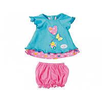 Одежда Zapf для куклы Baby Born  Весеннее настроение 823552_В
