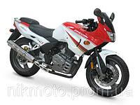 Спортивный мотоцикл ZONGSHEN  ZS200GS, мотоциклы 200см3