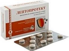 Лептопротект Арго (простуда, грипп, бронхит, вирусы, тонзиллит, иммуномодулятор, отхаркивающее)