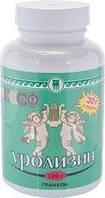 Уролизин Арго для почек, мочевыделительной системы (цистит, холецистит, нефрит, камни, недержание мочи)