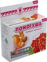 Помогуша  с калиной  Арго детские натуральные витамины (витамины группы В,С, нервная система, внимание, сон)