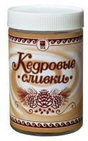 Кедровые сливки белково-витаминный минеральный комплекс, аминокислоты, иммуномодулятор, кедровый орех, амарант