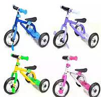 Велосипед 0688-1 сиреневый
