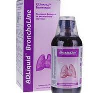 Бронхо Лайн Ad Medicine Арго (разжижает мокроту, улучшает отхождение мокроты, выводит токсины, микробы)
