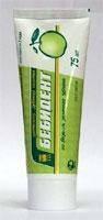 Детская зубная паста Бебидент Арго укрепляет зубы, защищает, против кариеса, содержит кальций, фосфор