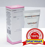 Мамавит гель рассасывающий Арго лечение мастопатии, киста молочной железы, растяжки, форма груди, подтяжка