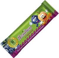 Фрутилад Арго Ягодка с черникой, натуральный батончик фруктово-ягодный для детей и взрослых