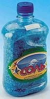Соль океаническая для ванн Пихта Арго для суставов, косметология, бронхо-легочная система