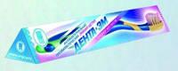 """Зубная щека """"Дента Эм"""" Арго (Чистка зубов, языка, массаж, профилактика заболеваний ротовой полости)"""