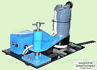 Аппараты для зачистки сварочных швов