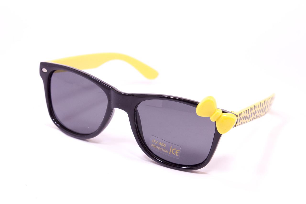 Эксклюзивные детские очки  9902-4