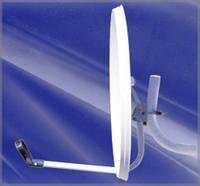 Спутниковая антенна 0,85