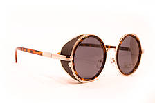 Круглые женские очки (9011-2), фото 3