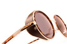 Круглые женские очки (9011-2), фото 2